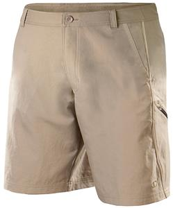"Champion Adult Double Dry 10"" Coaches Shorts"