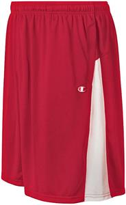 Champion Adult Youth Double Dry Shorts W/Pockets