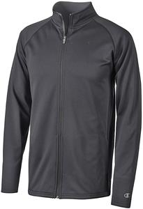 Champion Double Dry Colorblock Full Zip Jacket