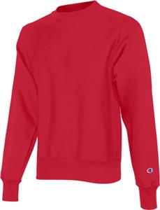 Champion Adult Reverse Weave Crew Sweatshirt