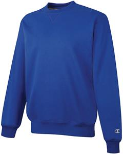 Champion Adult Cotton Max Crew Sweatshirt