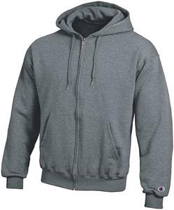 Champion Adult Youth Powerblend ECO Fleece Jacket
