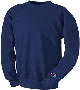 Champion Powerblend ECO Fleece Sweatshirt Crew