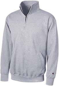 Champion Powerblend ECO Fleece 1/4 Zip Jacket