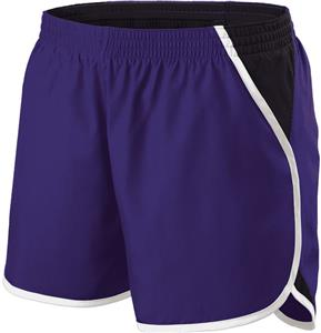 "Holloway Ladies 4"" Girls 3.5"" Energize Shorts"