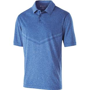 Holloway Adult Dry Excel Seismic Polo