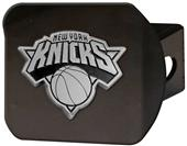 Fan Mats NBA New York Knicks Hitch Cover