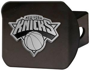 Fan Mats NBA New York Knicks Hitch Cover