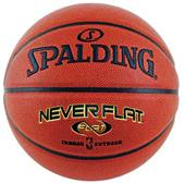 Spalding Composite Neverflat Basketballs