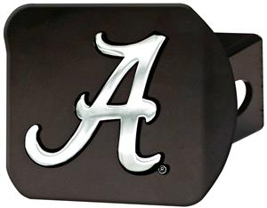 Fan Mats NCAA University of Alabama Hitch Cover