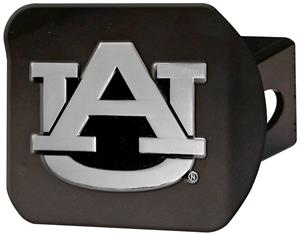 Fan Mats NCAA Auburn University Hitch Cover