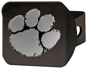 Fan Mats NCAA Clemson University Hitch Cover