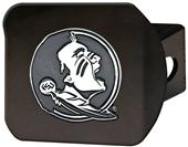 Fan Mats NCAA Florida State University Hitch Cover