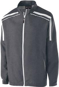 Holloway Adult Youth Raider Lightweight Jacket