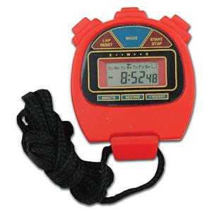 Champro Split 1-2 Fast Finish Stopwatch A151C/O