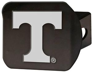 Fan Mats NCAA University of Tennessee Hitch Cover