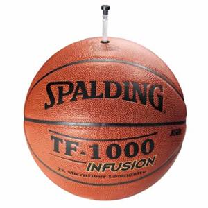 Spalding NFHS TF-1000 Infusion Womens Basketballs