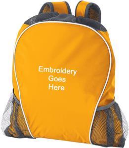 Holloway Water-Resistant Medium Weight Rig Bag
