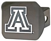 Fan Mats NCAA University of Arizona Hitch Cover