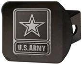 Fan Mats U.S. Army Hitch Cover