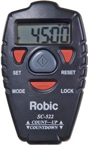 Robic Timers SC-522 Count-Up & Countdown Timer