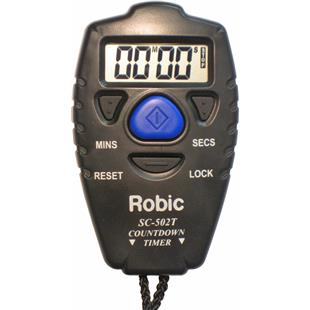 Robic Timers SC-502T Handheld Countdown Timer