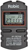 SC-501W Event Lap & Split Stopwatch