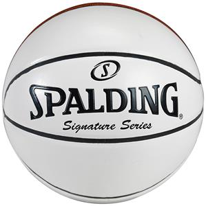 Spalding Top Flite Autograph Basketballs