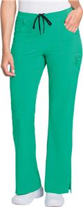 Lynx Women's Quest Cargo Scrub Pants