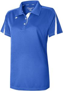 Champion Womens Victory Vapor Polo