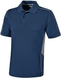 Champion Men's Prime Double Dry Polo