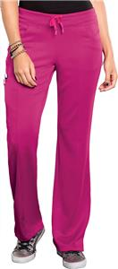 Smitten Women's Electric Scrub Pants