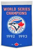 Winning Streak MLB Toronto Blue Jays Banner