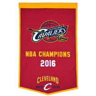 Winning Streak NBA Cavaliers Dynasty Banner
