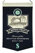 Winning Streak MLB Safeco Field Stadium Banner