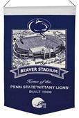 Winning Streak NCAA Beaver Stadium Banner