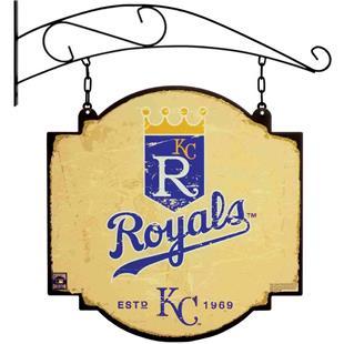 Winning Streak MLB Royals Vintage Tavern Sign