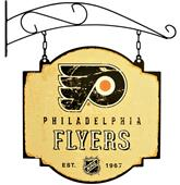 Winning Streak NHL Flyers Vintage Tavern Sign