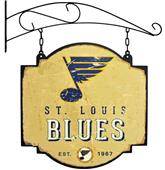 Winning Streak NHL Saint Louis Vintage Tavern Sign