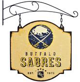 Winning Streak NHL Buffalo Vintage Tavern Sign