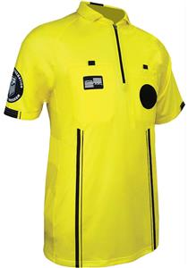 Official Sports USSF Pro Mens SS Referee Shirts