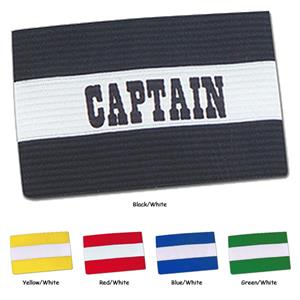 Champro Captain's Soccer Armbands