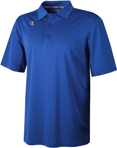 Champion Men's Vapor Heathered Polo