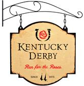 Winning Streak Kentucky Derby Tavern Sign