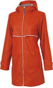 Charles River Women's Englander Raincoat