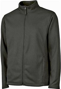 Charles River Mens Heritage Rib Knit Jacket