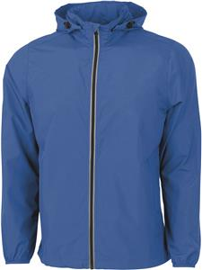 Charles River Mens Pack-n-Go Reflective Jacket