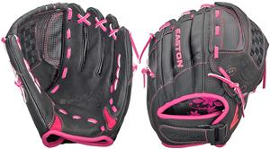 Easton Z-Flex Fastpitch Youth Softball Gloves