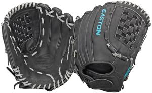 "Easton Core Pro 12.5"" Fastpitch Softball Gloves"