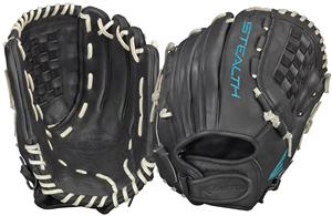"Easton Stealth Pro 12.5"" Fastpitch Softball Glove"